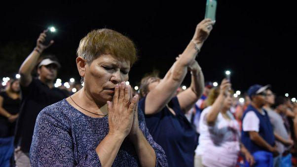 ارتفاع عدد قتلى إطلاق النار العشوائي في تكساس إلى 22