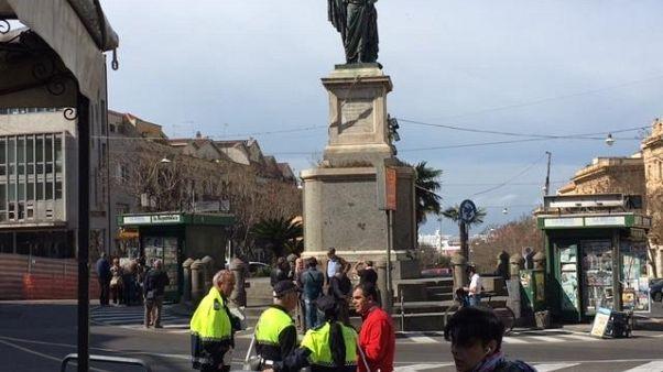 Sardegna, via nomi dei Savoia da strade