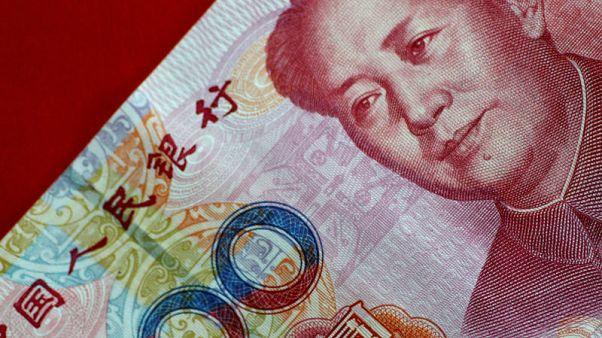 محافظ المركزي: الصين لن تستغل اليوان كأداة لمواجهة النزاعات التجارية