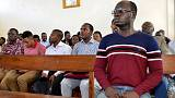 Tanzanian court charges investigative journalist with financial crimes