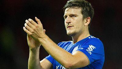 Maguire allo United, difensore più caro