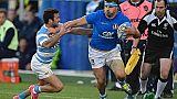 Rugby: Violi, un altro forfait Mondiale