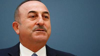 Turkey wants to expand Asian diplomatic ties - minister