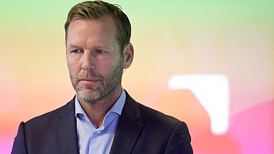 Nordic telecoms group Telia's CEO to stand down