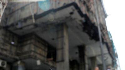مقتل 20 في انفجار سيارة أمام مستشفى في القاهرة