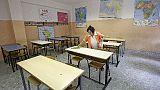 Scuola: alle superiori meno bocciati