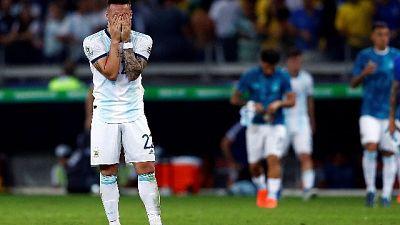 Inter, tripletta Lautaro in amichevole