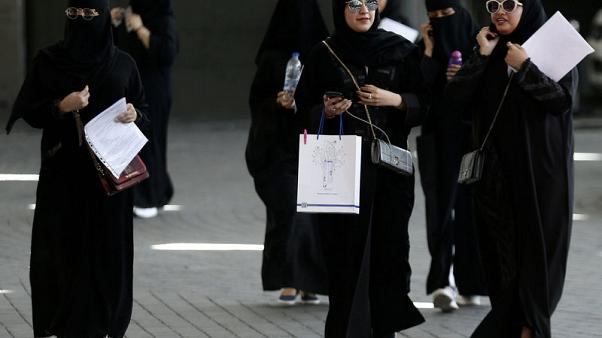 Saudi Arabia women's rights reforms may still be thwarted by custom