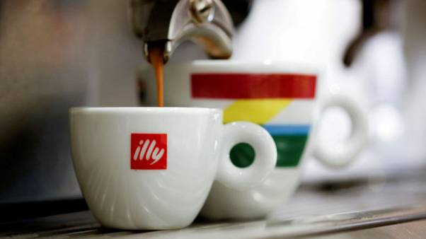 Italy's illycaffe buys its British distributor