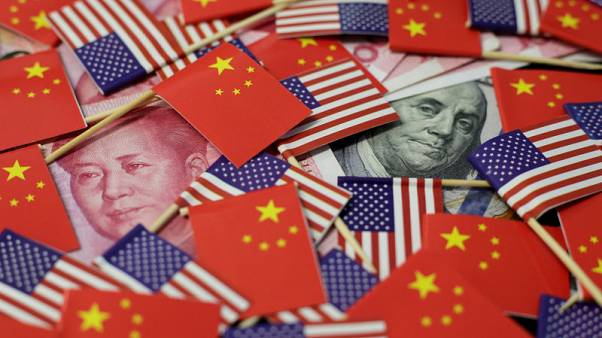 Markets brace for volatility surge as currencies enter trade war