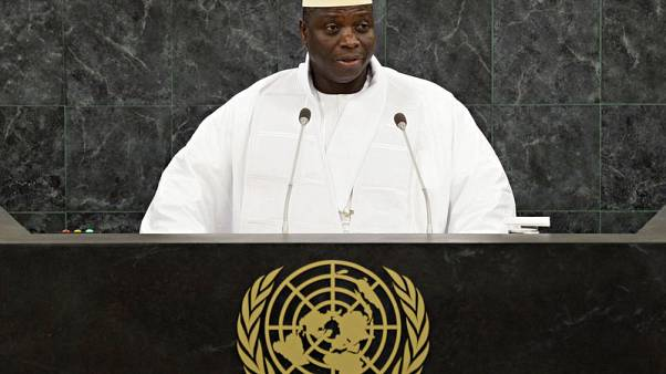 Gambia to release three hitmen who confessed to high-profile killings - minister