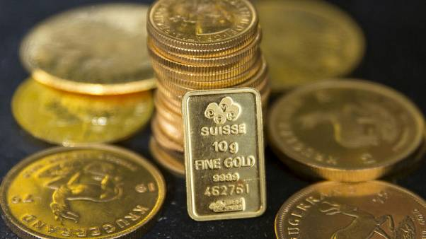 Brexit and flight to safety propel sterling-priced gold to record high