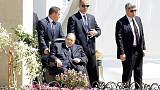 Algeria court orders former ministers held over corruption allegations - state TV
