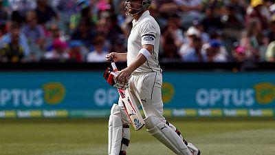 Former New Zealand captain McCullum announces retirement