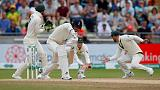 Defeat in Ashes opener poses questions for England selectors
