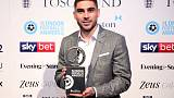 Brighton capture long-term target Maupay from Brentford
