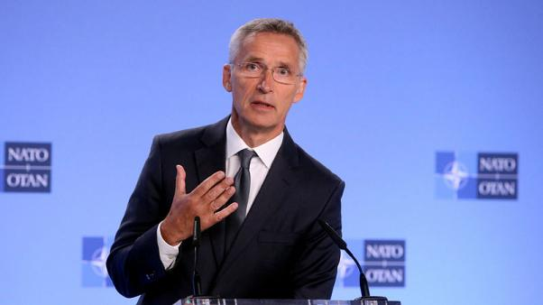Peace deal in Afghanistan closer than ever before, says NATO chief