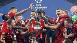 Continuity key for Liverpool in quest for first Premier League title