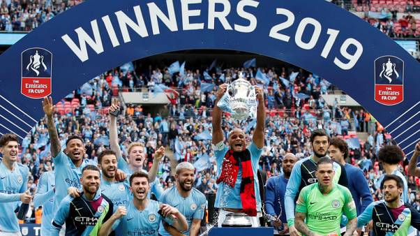 City eye United's league record despite European distraction