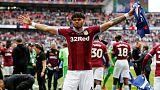 Villa spending big to become Premier League staple again