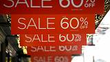 UK retailers suffer weakest July sales growth on record - BRC