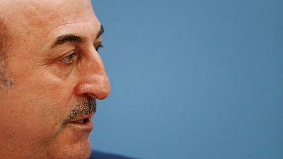 وزير: تركيا تريد تعزيز علاقاتها الدبلوماسية مع آسيا