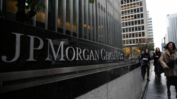 JPMorgan confirms winning bid to take majority stake in China fund JV