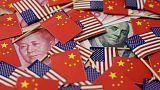 China's yuan hits new lows, PBOC seeks to stem slide