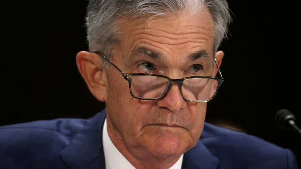 With China a 'manipulator,' heightened pressure on Fed to ease