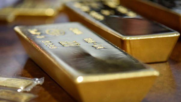 الذهب يعاود الصعود صوب ذروة 6 سنوات بدعم الحرب التجارية