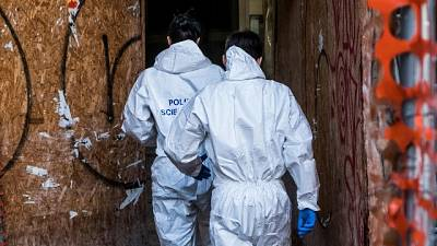 Omicidio a coltellate a Milano