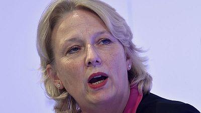 Businesswoman Gadhia withdraws from Bank of England job