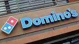 Domino's posts 7.4% drop in profit, says CEO to retire
