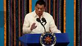 Philippines' Duterte plans China visit to discuss South China Sea ruling
