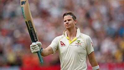 Australia coach Langer hails 'best problem-solver' Smith
