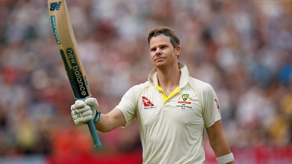 Australia coach Langer hails 'best problem-solver' Smith