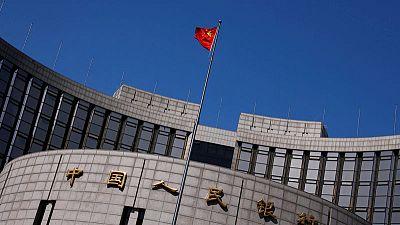 الصين: تصنيف أمريكا لبكين متلاعبا بالعملة قد يسبب فوضى في الأسواق المالية