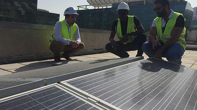 Le programme Incubateur Solaire du Phanes Group recherche des projets prometteurs en Afrique sub-saharienne