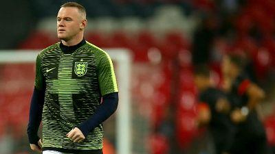 Rooney vuole Derby, allenatore-giocatore