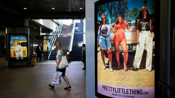 Fashion retailer Boohoo seals Karen Millen, Coast deal