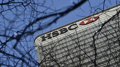HSBC agrees to pay nearly 300 million euros to settle money-laundering case in Belgium