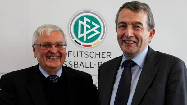 Swiss indict former German soccer officials over World Cup payment