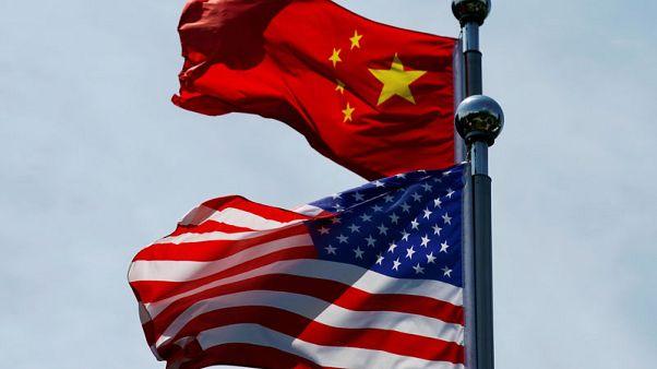 جولدمان ساكس لا يتوقع اتفاقا تجاريا مع الصين قبل الانتخابات الأمريكية في 2020