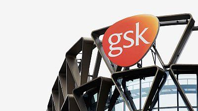 GSK hands work on potential Ebola vaccines to U.S. institute