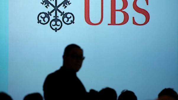 UBS slashes threshold for fee on euro deposits at Swiss bank