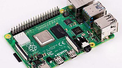 Le Raspberry Pi 4 disponible a la Pré-Commande