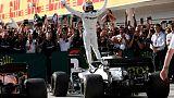 Saudi Arabia and Formula One discussing F1 race