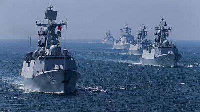 سفير: الصين ربما ترافق سفنا في الخليج بموجب مقترح أمريكي