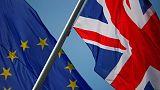 """بريطانيا تبلغ الاتحاد الأوروبي بأنها """"مستعدة وراغبة"""" في التوصل لاتفاق خروج"""