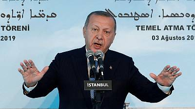 Turkey readies for action as U.S. talks on Syria safe zone struggle